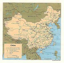 Travel Time Map China Map Beijing Map U2013 My Beijing China Travel