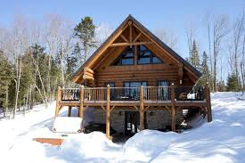 Cottage Rentals Quebec by Quebec Holiday Cottage Rentals Close To The Lake Heron