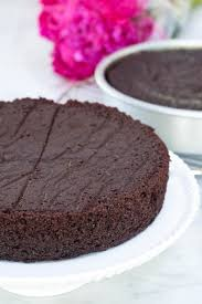 mothers and children also chocolate cake umami