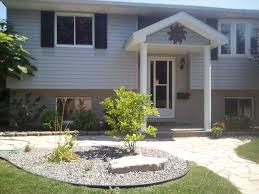 Landscape Curb Appeal - curb appeal landscaping ranch style house articlespagemachinecom