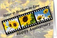 Wedding Wishes For Brother Wedding Anniversary Cards For Sister From Greeting Card Universe