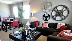 amazing red gray and black living rooms and 25 best grey red