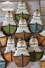 596 best fall thanksgiving cookies images on