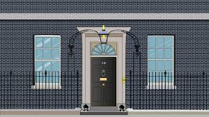 Number 10 Downing Street Floor Plan 10 Downing Street The World U0027s Most Famous Front Door