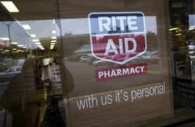 walgreens rite aid find unlikely buyer for 865 stores wsj