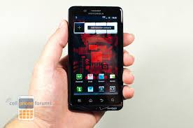 motorola droid bionic review cell phone forums