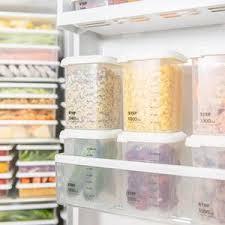 boites de rangement cuisine boite de rangement plastique cuisine achat vente pas cher