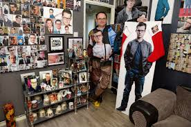 shaun smith home eastenders superfan shaun smith spends 5 000 transforming his