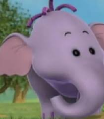 voice lumpy heffalump friends tigger u0026 pooh