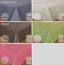 meterware stoff teflon tischdecke stoff meterware lotuseffekt matrix beige b