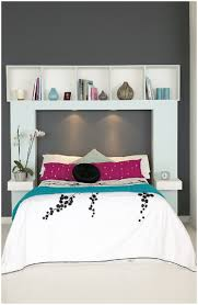 shelf headboard inspirations u2013 modern shelf storage and storage ideas
