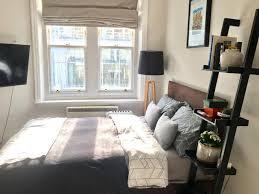 stylish covent garden studio apartment london
