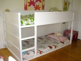 Ikea Childrens Bunk Bed Brilliant Ikea Bunk Beds With For Home Design Ideas Prepare