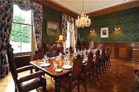 scottish homes and interiors spectacular scottish castles and estates for sale country