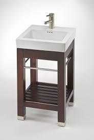 Build Your Own Bathroom Vanity Cabinet Bathroom Vanity 18 Inch Depth Small Vanities Inches Deep Cabinets