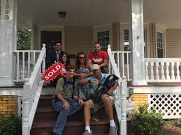 lakewood family will be featured on hgtv u0027s