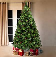 6 5ft bayberry spruce feel realtm artificial tree
