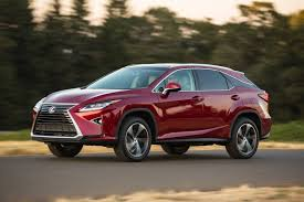 lexus crossover vehicles 2017 lexus rx 350 4dr suv awd 3 5l 6cyl 8a specifications get