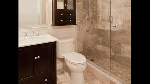 designs for small bathrooms with a shower walk in shower designs for small bathrooms youtube