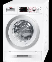 Bosch Clothes Dryers Front Load Washing Machine Serie 6 Wvh28490au Bosch