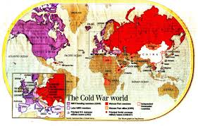 Cold War Map Of Europe by World Wars And Cold War Consultancy Firm Documents Attestation