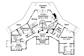 craftsman bungalow two story house plans