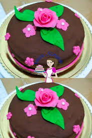 the best diabetic chocolate cake with chocolate frosting veena