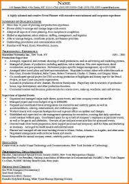 Green Card Resume 6 Event Planning Resume Cashier Resume