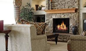 How To Install Gas Logs In Existing Fireplace by Napoleon Fiberglow 30 Gas Log Set Gl30e
