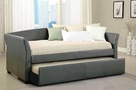 Ikea Sofa Bed Frame Trundle Bed Frame Ikea Brown Wood Home U0026 Decor Ikea Best
