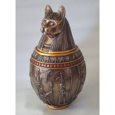 pet urns for cats cremation urns bastet cat pet urn