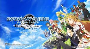 Sword Art Online Light Novel Sword Art Online Hollow Realization Walkthrough And Game Guide