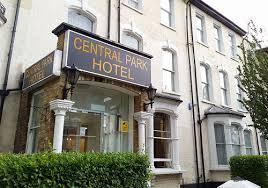 chambres d h es londres central park hotel à partir de 55 chambres d hôtes à londres kayak
