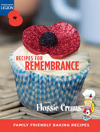 recipes for remembrance u2013 support the royal british legion