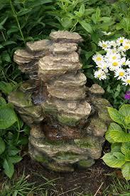 fontaine de jardin jardiland les 25 meilleures images du tableau fontaine sur pinterest