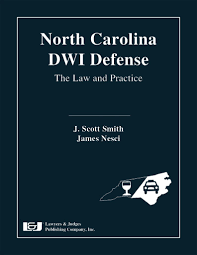north carolina dwi defense the law u0026 practice with dvd u2013 lawyers