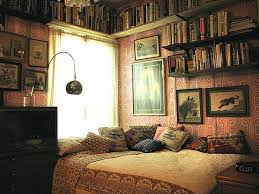 amazing hipster bedroom designs with well hipster room decor for besf of ideas decorating interior home design with vintage room ideas bookshelving on pink wall paint decoration arc floor lamp glass window black color