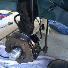 quote on brake job thesamba com bay window bus view topic disc brake conversions