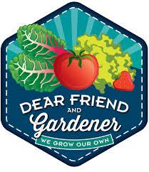 Garden Club Ideas Dear Friend And Gardener A Garden Club The 20 30