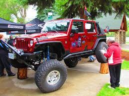 jeep owner show n u0027 shine 2012