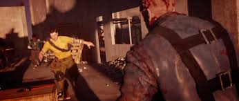 Dying Light Trailer Dying Light For Ps4 Mirror U0027s Edge With Zombies Timeless Gaming