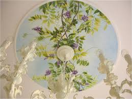 soffitti dipinti studio d arte michela coltro pittrice e decoratrice verona