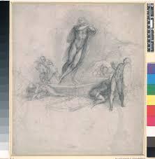 british museum drawing