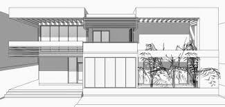 modern house plans in ghana simple modern house plans ghana house