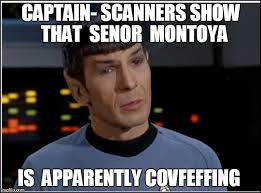 Scanners Meme - the princess bride imgflip