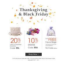 black friday sales at elegantweddinginvites lowest price