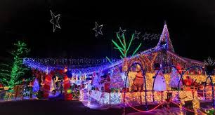 christmas light show packages sussin family christmas lightshow home facebook