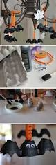 How To Make Halloween Decorations At Home by Best 20 Homemade Halloween Decorations Ideas On Pinterest