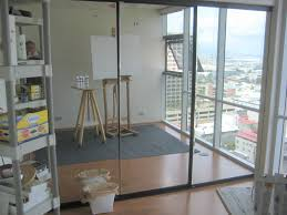 Mirrored Sliding Doors Closet Stunning Mirrored Sliding Door Wardrobe Designs For Bedroom