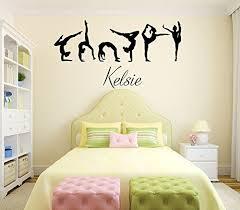Gymnastics Room Decor 15 Best Gymnastics Themed Bedroom Images On Pinterest Dream